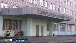 Еще одно уголовное дело возбудили в Череповце по факту смерти ребенка в больнице