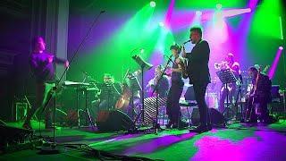 Юбилей Tallinn Music Week