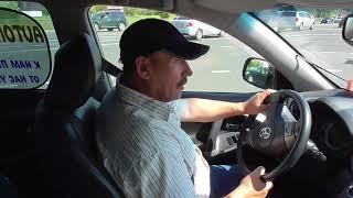 Как безопасно управлять автомобилем и не попасть в ДТП.