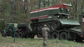 Случайность или диверсия: из-за чего произошел пожар на украинском военном складе