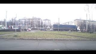 03.11.2018 Момент ДТП с 3 детьми на Воткинском шоссе.