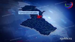 4 человека погибли в результате крупной аварии  на федеральной автодороге «Кавказ»