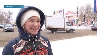Саратов Сегодня — 7 декабря 2018
