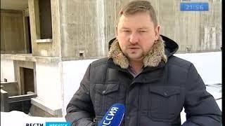Проект «Развитие застроенных территорий» эффективно реализуется в Иркутске