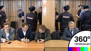Полковник из СКР осужден за взятки от соратников Шакро Молодого