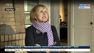 В Барнауле на фестивале «Зодчество в Сибири» собрались ведущие специалисты отрасли