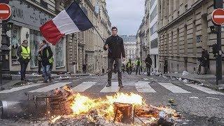 Почему не прекращаются протесты «желтых жилетов»?