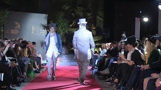 Молодые дизайнеры получили билет в мир большой моды от благотворительного фонда «Русский силуэт»