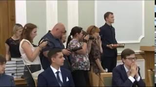 """""""Золотое наследие Рязани"""""""