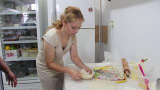 МАСТЕР-КЛАСС от поваров грузинского ресторана Пиросмани  «ГОТОВИМ С «ГОРЯНКОЙ»