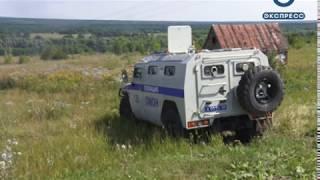 В Пензенской области прошли антитеррористические учения