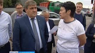 До 2019 года в Калининграде отремонтируют свыше сорока улиц и тротуаров