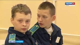 """""""Вести-Карелия"""". 24.04.2018"""