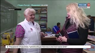 Представительница Мордовии выиграла золото на национальном чемпионате рабочих профессий
