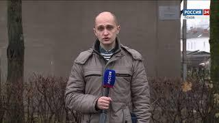 Телевикторина: Знаете ли Вы Великие имена России? Вопрос 2. 19.11.2018