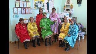 Од пинге. Ансамбль «Лаймоня» из села Болдово Рузаевского района