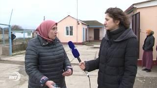 Жители Дагестанского села могут оказаться на улице