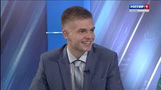 Вести - интервью / 18.10.18