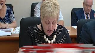 Депутатам представили промежуточные итоги реализации стратегии развития области