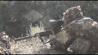 В Дагестане ликвидирован вооруженный бандит