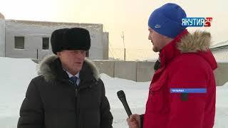Аварийное здание аэровокзала в Якутии снесут до конца года