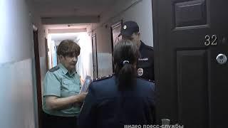 В рейд отправились сотрудники правоохранительных органов в ЕАО(РИА Биробиджан)