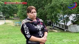 В Дагестане продолжается реконструкция образовательных учреждений по программе «100 школ»