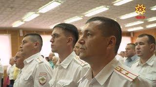 3 июля сотрудники Госавтоинспекции отмечают профессиональный праздник