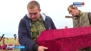 «Мордовская Голгофа» Марат Невлютов рассказал о судьбе отца – узника Чуфаровского лагеря