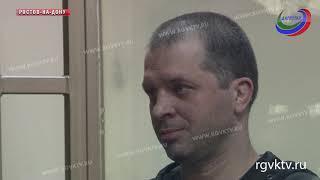 Экс-главу Кизлярского района приговорили к 15 годам строгого режима