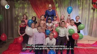 Миян йöз.  Анна Ульянова. 18.04.18.
