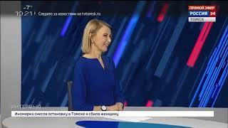 Интервью. Ольга Белокрылова