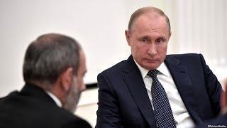 Путин хранит молчание : останется ли пост генсека ОДКБ у Армении