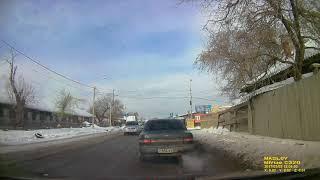 Сбил собаку на Крузаке Омск