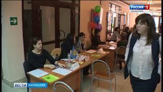 В Национальной библиотеке состоится молодёжная ярмарка вакансий