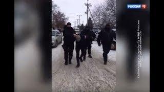 На Дону задержали подозреваемых в кражах из банкоматов