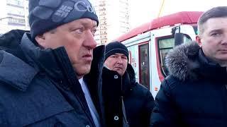 безнал в Хабаровске запущен официально