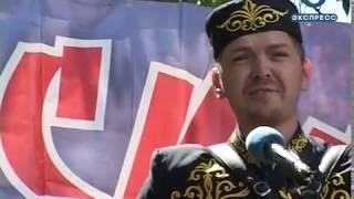 В Засечном выступят лучшие гармонисты Пензенской области
