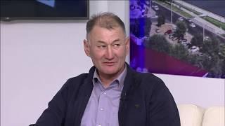 """Насыщенный субботний эфир приготовила команда ГТРК """"Лотос"""" для своих телезрителей"""
