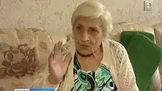 Самому пожилому избирателю в Красноярском крае исполнилось 100 лет