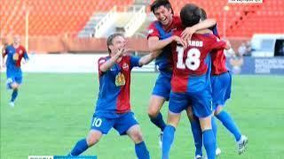 Футболисты красноярского «Енисея» встретятся с болельщиками