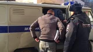 Молодой водитель «Ленд Крузера», устроивший несколько ДТП, арестован во Владивостоке
