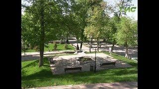 Когда Струковский сад откроется для горожан