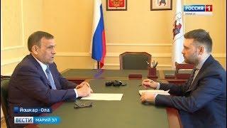 Александр Евстифеев раскритиковал работу Уполномоченного по правам ребенка в Марий Эл