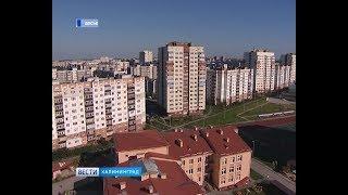 После строительного бума в Калининграде началась борьба УК за новые дома