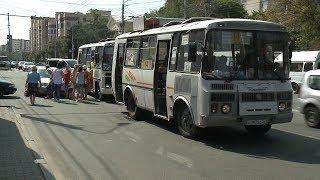 В Ставрополе подорожал проезд в общественном транспорте