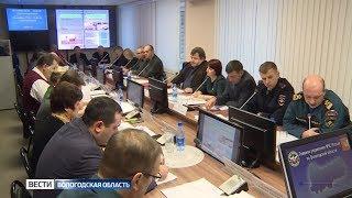 Обеспечение безопасности на водных объектах обсудили в Вологде