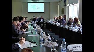 Секретарь Общественной палаты России Валерий Фадеев посетил Тольятти