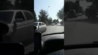 В Будённовске сбили пешехода 2