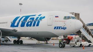 В Югре появился авиалайнер «Виктор Черномырдин»